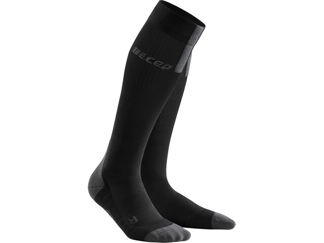 cep Run Socks 3.0 Damen black/dark grey